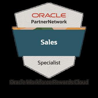 Oracle Workforce Rewards Cloud Sales Specialist